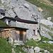 Spannort Hütte