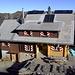 Neu renovierte Lidernenhütte SAC.