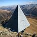 Triangulationspunkt und kein Gipfelbuch :(
