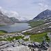 Abstieg zum Daubensee