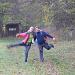 Lili & Arno verwackelt