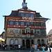 Kulisse in St. am Rhein I
