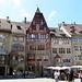 Einfach schön. Die ganze Altstadt ist fein herausgeputzt. Mit einem 700 Mio Franken Erbe lässt sich aber auch dies und jenes machen ;-)