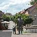 Scheuergasse in Zwingenberg