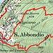Route Monti di Sant'Abbondio