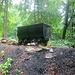 Zeuge alter Bergbautätigkeiten. Ein Verein kümmert sich um das alte Kohlerevier im Deister. Stollenbesichtigung möglich.