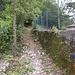 Imbocco il sentiero 30