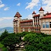 Hotel Palace, Caux