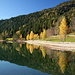 Herbst am Hintersteiner See