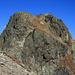 La descende du Piz Griatschouls par la crête Sud-Ouest. Pas très dure (T4)