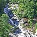 Das Grosse Wasser aus dem Zwischbergental, das bei Gondo in die Diveria fliesst