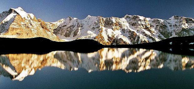 Panorama Grauseeli