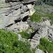 Corte di Fuori dell'Alpe di Camedo