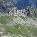 il Corte di Cima dell'Alpe Cranzunell