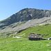 Madone di Camedo e Corte di Cima dell'Alpe Cranzunell