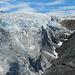 Edge of the Glacier