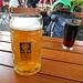 Biergenuss im Biergarten von Konstanz