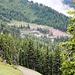 Neue Abfahrtspisten, Speichersee für Beschneiungsanlagen, Liftanlagen, Apresskibuden usw. alleswegen der Ski WM in Schladming 2013
