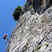 Klettern in Chaulet