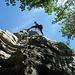 Klettern in Toul