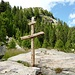 Cima di Visghed von der Alpe aus