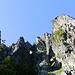 La punta di Valstorna ... sembra di essere sulle Grigne