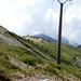 Località Biscia con Alpe Biscia poco sotto
