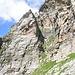 Stupende guglie gotiche sulla facciata Sud del Pizzo di Scinghign
