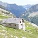 Rifugio Alpe Barone