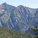Poncione di Braga e Pulpito (con l'Alpe Sevinera in evidenza)