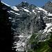 Les 1600m de la Face N du Gspaltenhorn, la petite cousine de l'Eigerwand (en pire !)