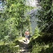 Aufstieg zur Payerhütte