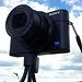 Sony DSC RX100 meine Begleitung (Mehr dazu im Text)