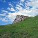 Aufstieg zu den Lobhörner ab Sousegg
