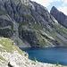 Lago della Crosa inferiore