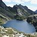Lago inferiore della Crosa