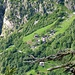 Sciresa im Val Pontirone aus einer eher speziellen Perspektive