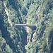 Im Zoom: Ponte del Diavolo und del Diavolino