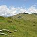 la bella cresta verso il giandolino ( in ombra)