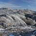 Blick auf die Karstfläche des Tennengebirges
