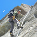 auch Bergführer brauchen mal ein Päusken