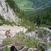 Abwärts nach Bergün