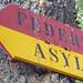 """""""Asyl"""" wird in der Lenzerheide noch gross geschrieben"""