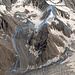 Screenshot Google Earth mit GPS-Track