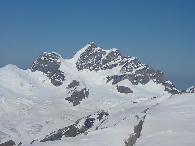 Jungfrau Heute