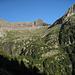 Blick zurück von der Traverse im Val Nèdro