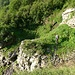 Im Anstieg zum Orello del Merlo