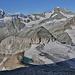 Presque au sommet du Mettelhorn