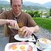 Bäckerei Ruetz in Kematen in Tirol