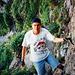 Archiv Foto 1997, gleiche Stelle vor 15 Jahren, alpinbachi Junior